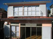 南生田ハウス(Minamiikuta House)